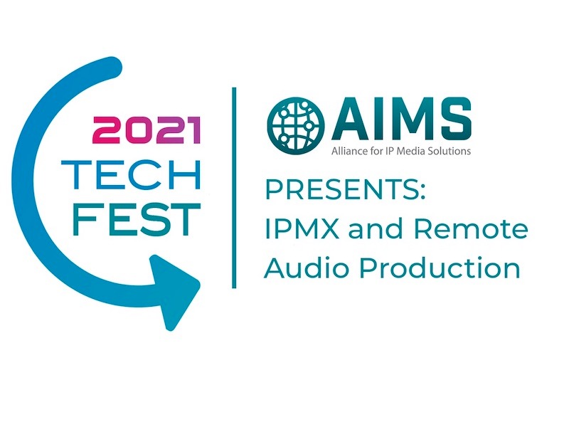 AIMS TechFest 2021, 9-10/3: standard...