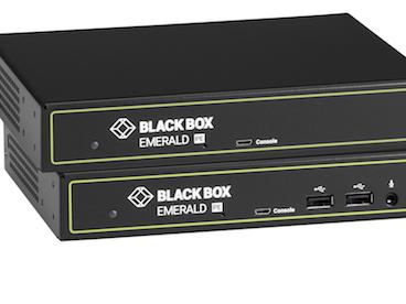 Black Box amplia con gli extender...