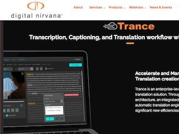 Digital Nirvana: funzionalità avanzate...