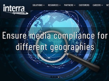 Interra Systems Live Showcase Library,...