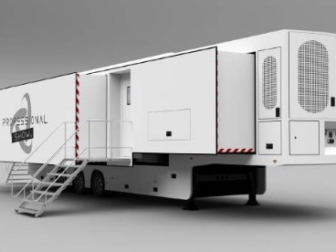 Pre-fitted OB-VANs plan from Professional...