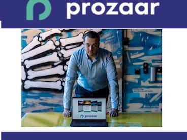 Prozaar.com - Il mercato per Pro-AV,...
